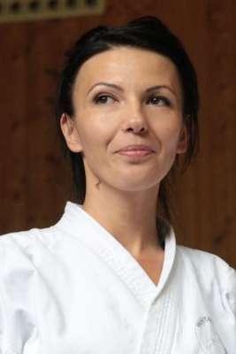 Gruppenleiterin Zdravka Rosic