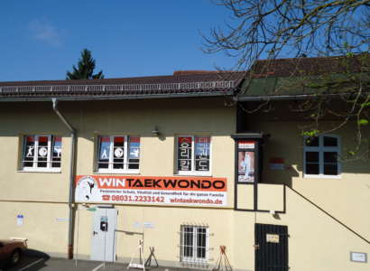 WinTaekwondo Standort Rosenheim