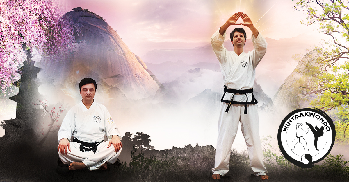 WinTaekwondo Finde wieder deine Balance